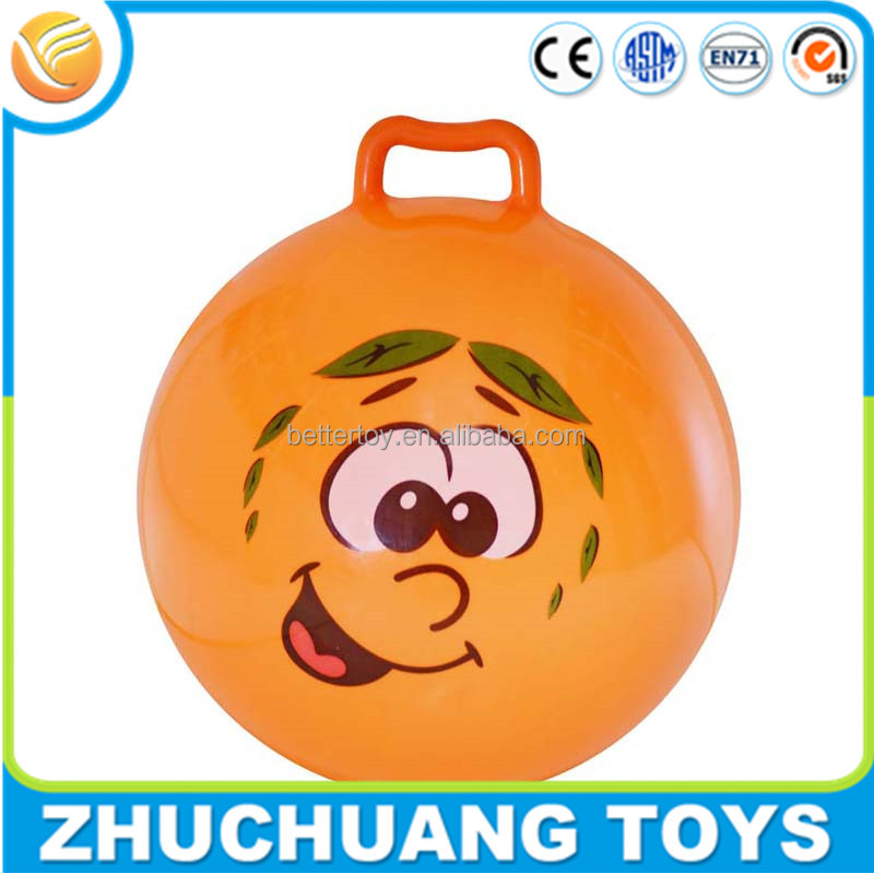 inflatable kids bouncing hopper plastic play balls cheap prices