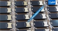 High quality promotional corporate gifts udp usb flash chip for memory cards