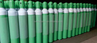 Different Size Combustion air High Pressure Oxygen Cylinder Price