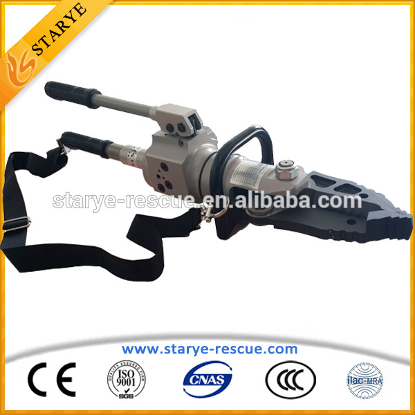 Firefighting Usage Extra Power Tools Operated Spreading Cutter