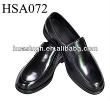 Hi-gloss Party Active European Latest Fashion Men Leather Dress Shoes For 2012