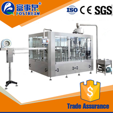 Factory Price Sale Automatic Small Scale Plastic Drinking Mineral Water Bottling Plant