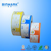 SINMARK top quality custom design sticker label maker in China