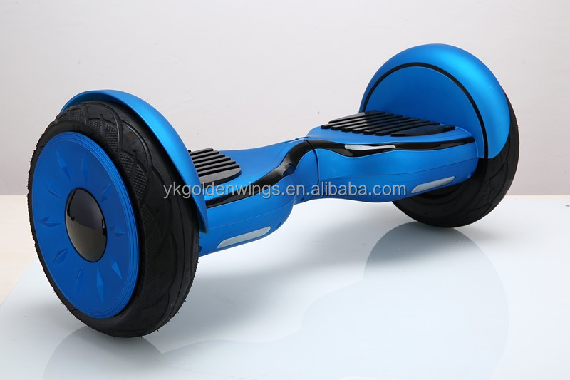 New model self-balancing scooter with Bluetooth and controller 2 wheel electric scooter hoverboard 10 inch
