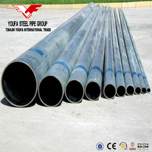 bs1387 class a b c galvanized 114m diameter steel pipes g i pipe