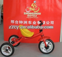 factory direct cheap plastic child tricycle/kids bike/baby tricycle with CE