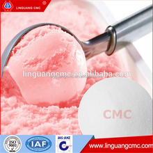 Food Grade Emulsifier Sodium Carboxymethyl Cellulose CMC for Ice Cream