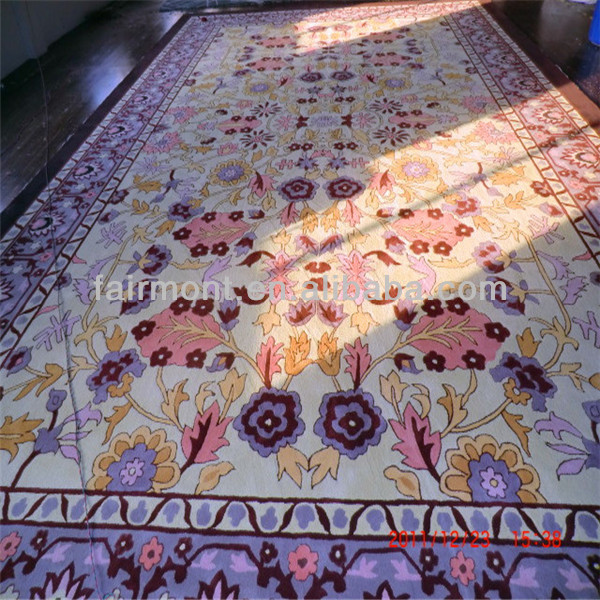 Used Persian Rugs For Sale, Alphabet/ Number Rugs