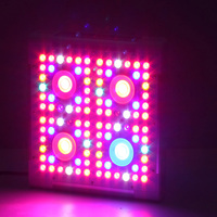 bloomboss spot perfect technologies BP200 led grow light flowering,200 watt 300w led grow panel lamp