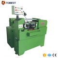 Cylindrical thread rolling machine thread rolling dies for making bolt