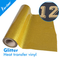 Kenteer glitter Heat Press Vinyl