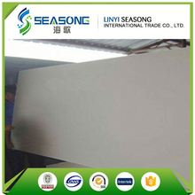 CE Certificate Sheet Rock 10mm Gypsm Board Profile