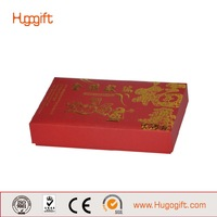 Good Quality New Coming Flat Pack Gift Box For Wedding Dress