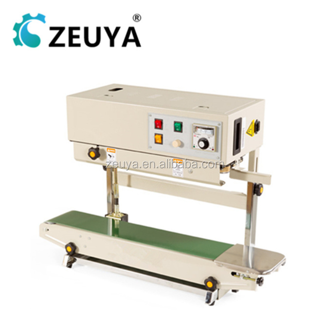 ZEUYA Semi-Automatic sealer food tray sealers With CE FR-900V