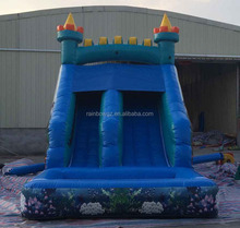Cheap Water Slides For Rent / Inflatable Water Slides Wholesale Waterslide