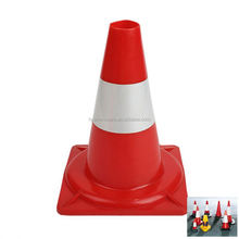 Reflective Traffic Cone , rubber traffic cone , road cone