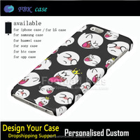 Professionally Mobile Phone Case Manufacturer Supply mario bros boo 3D Sublimation Transfer Printing For Iphone 6 Case
