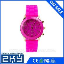 Silicone diamond watch ,China Silicone diamond watch Manufacturer