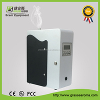 Electric Safe Connection 12V Scent Air Machine and Fragrance International Marketing Diffuser