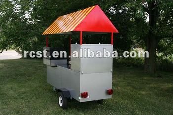Hot Dog Vending Cart - RC-HDC-05