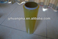 PVC Plastic wrap,pvc transparent cling film,food packing