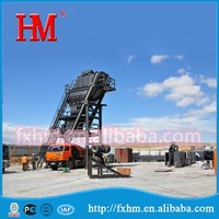 Best Price Of Chinese Mobile Asphalt Batch Mix Plant/Construction Equipment