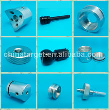 cnc machine service parts manufacture cnc aluminum enclosure