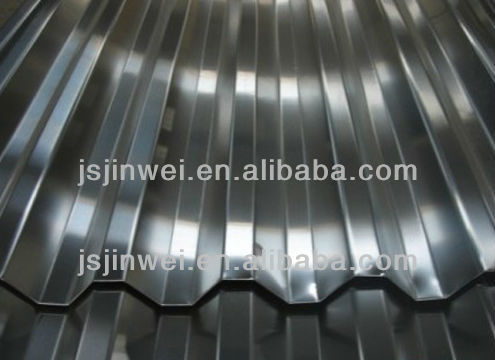 colour corrugated steel roofing sheet/ roofing panel