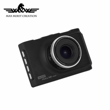 Good quality 3.0 inch full HD 1080P multi-language optional car video recorder