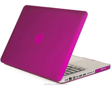 Mosiso Protective Crystal Hardshell Cover Case Deep Purple Laptop Hard Case For Sale