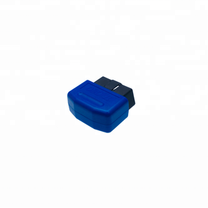 Vehicle tools obd plastic ABS housing windows ce obd ii