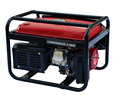 VIGOROUS Dual Fuel (Gas and Gasoline) generator 3000 watt