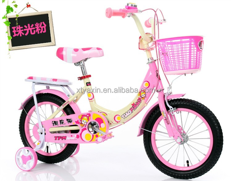 xingtai yaxin bmx bikes plastic children bicycle ride on toys cycle price in pakistan