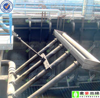 industrial water treatment SBR decanter