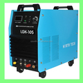 2016 LGK105 inverter IGBT DC big power for cnc system,cnc plasma cutting machine,inverter plasma cutter cnc plasma cutter