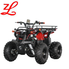 Beautiful adult electric quad bike atv 4x4 reverse trike scooter 300cc