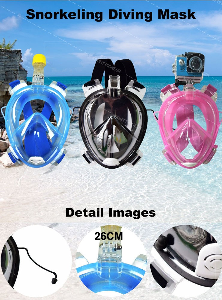 Top selling mares diving equipment for underwater sports