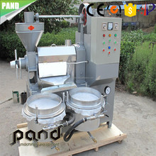 New design small oil expeller sesame/coconut/olive cold press oil making machine for sale