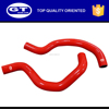 silicone hose kits for HONDA CL7,02-10