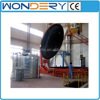 Transformer coil VPI System vacuum pressure impregnation equipment