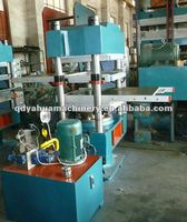 Rubber CVJ Boot Plate Vulcanizing Machine/Curing Press