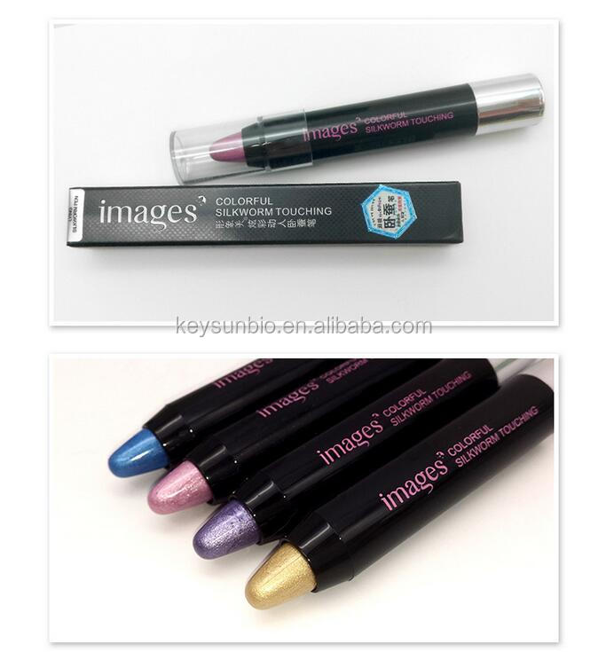 Recommend Hot Sale popular Design Bioaqua Waterproof eye shadow pen