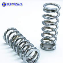 Small coil compression springs supplier