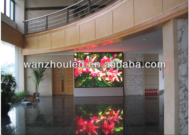 LED display make our product stand out at the quality and service