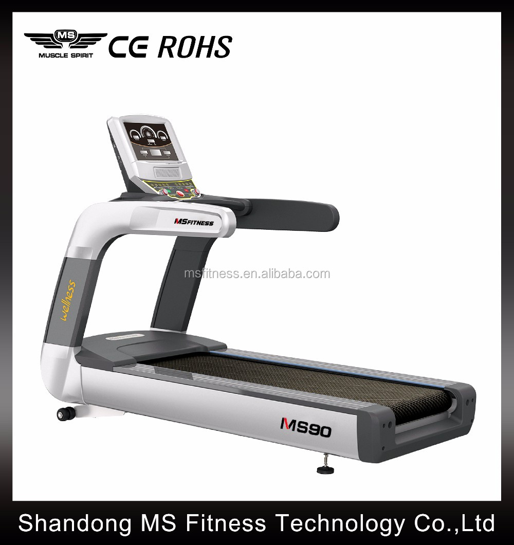 Commercial treadmill automatic electric treadmill for sale