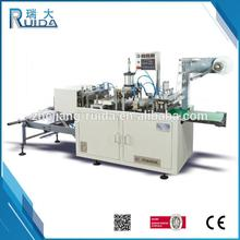 RUIDA Alibaba Chinese Prices 380v 220v Disposable Plastic Paper Cup Lid Making Machine