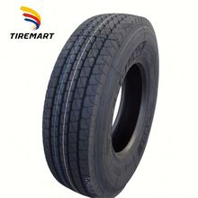 295/80R22.5 1100R22 Chinese Excellent Puncture Resistance New Style Truck TBR Tire