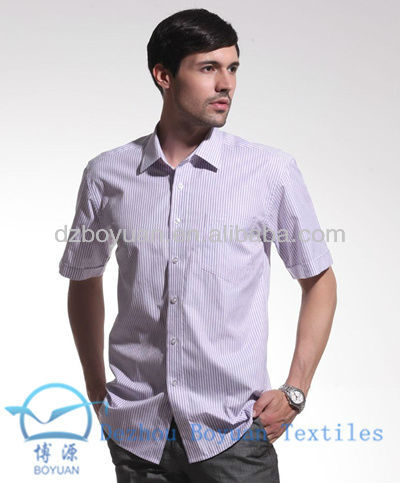2013 new products new design cotton shirting fabric