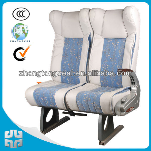 ZTZY3300 bus seat accessories/ Yutong bus seat