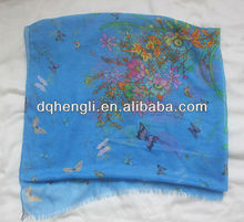 Korean fashion shawls